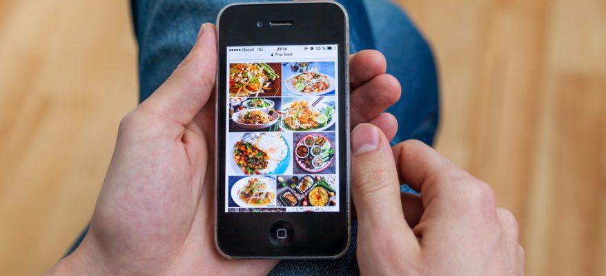 app per cercare immagini
