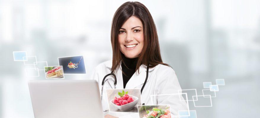 lavoro come nutrizionista