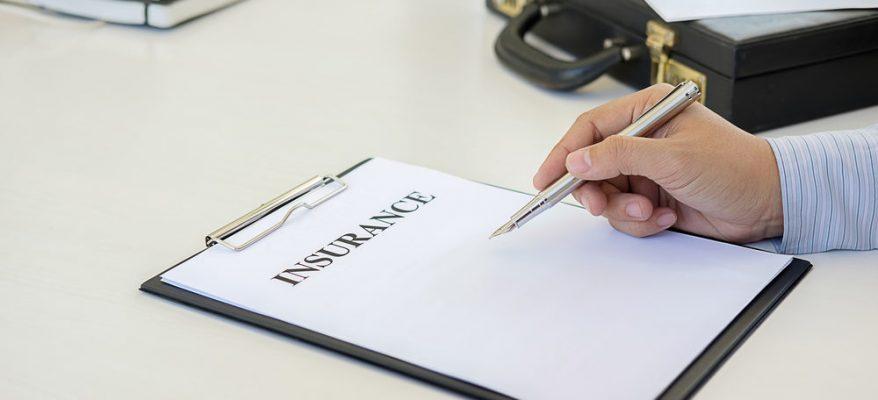 come diventare assicuratore