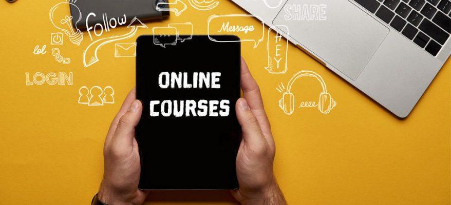 studiare online a caserta