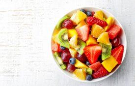 Quando mangiare la frutta? Ecco i momenti migliori per consumarla