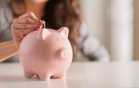 Imparare a risparmiare