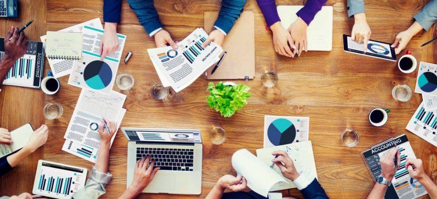 come ottenere il tuo primo lavoro nel marketing