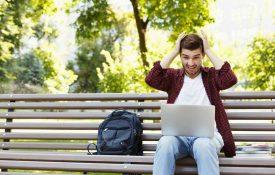 Cattive abitudini studenti